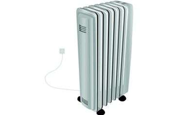 Why Is It Unsafe to Keep Space Heaters Running Throughout the Night