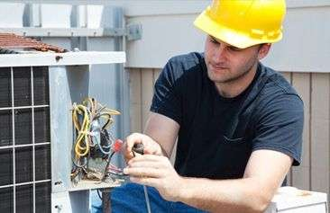 Why Is Your Heat Pump Making Loud Noises