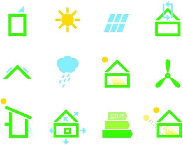 Need an Energy Efficient Home-A Thermostat Is All You Need