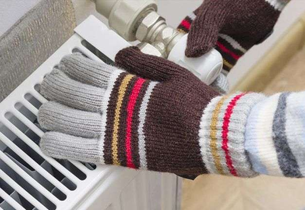 Keeping Your Home Warm and Your Family Safe This Winter