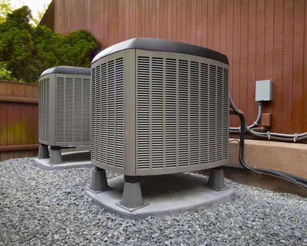 5 Signs Your Heating Unit Needs Repair