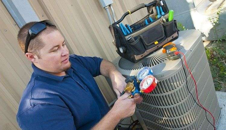 5 Reasons to Hire a Professional HVAC Service in New York