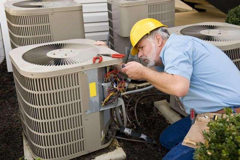 The Guideline to HVAC Maintenance