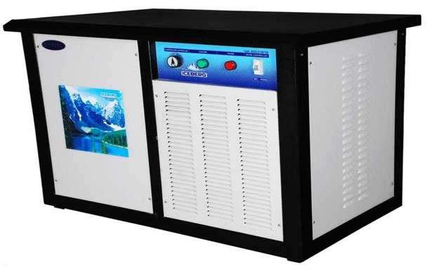 5 Benefits of Installing a Water-Cooled Chiller