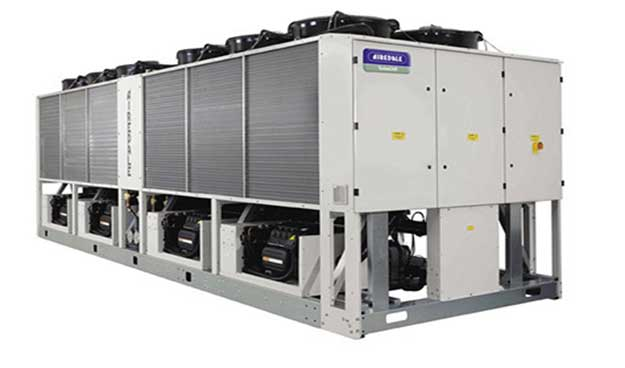 Common Chiller Problems and How to Deal with Them