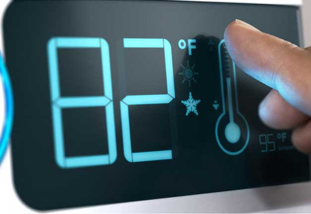 5 Reasons You Need to Install a Smart Thermostat