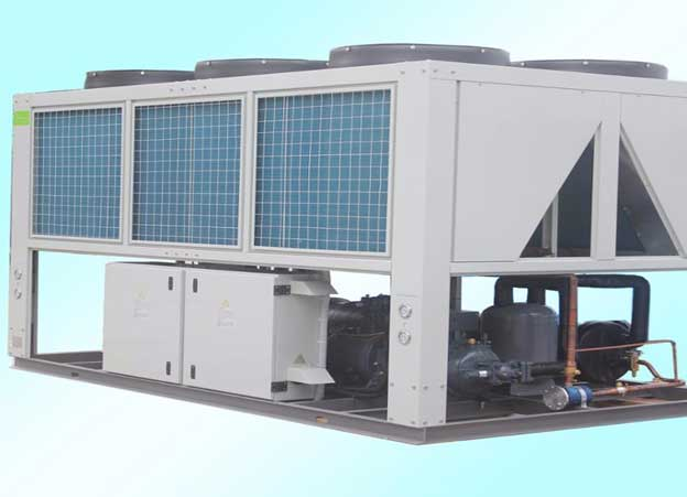 Factors Affect the Sizing of a Chiller