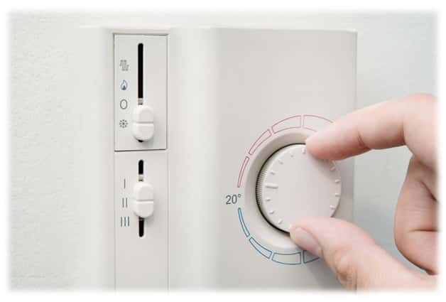 Here's How You Can Choose a Thermostat to Find the Right Match for Your Home