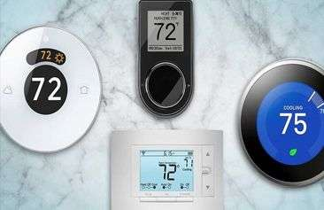 Here's How You Can Choose the Right Thermostat for Your Home
