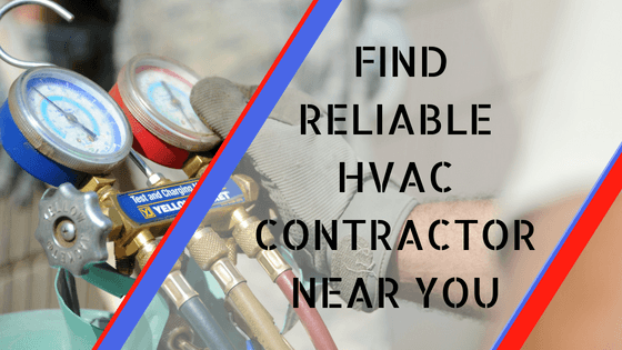 How to Find a Reliable HVAC Contractor?