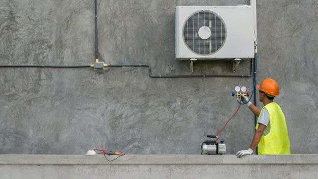How to Find the Right HVAC Contractor for Your Home or Business
