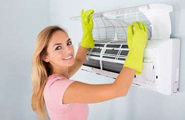 How to Improve Indoor Air Quality with HVAC Systems