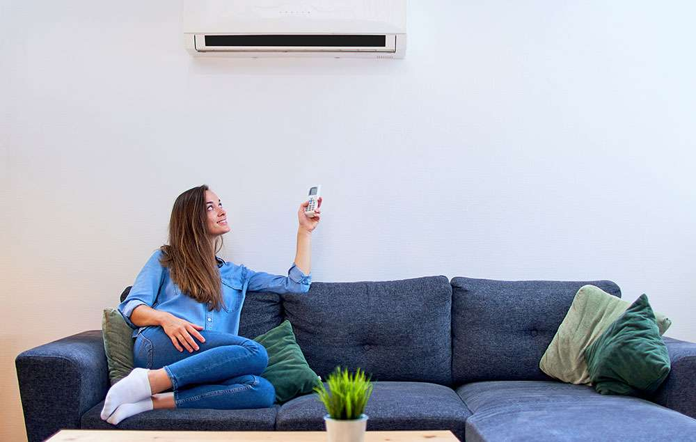 The 10 Ways To Optimize Your Air Conditioning Unit