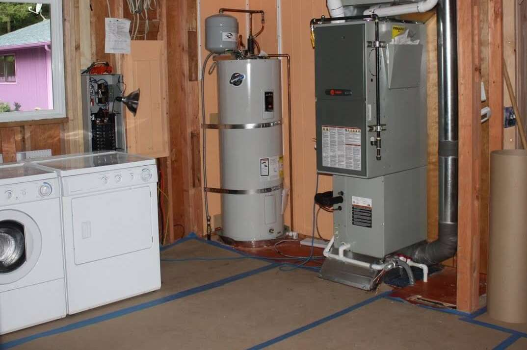 Why would a gas furnace stopped working?